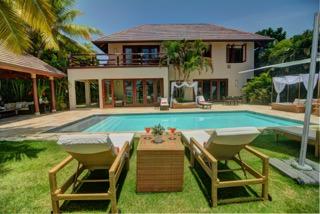 Apartments Punta Cana dsgtr767