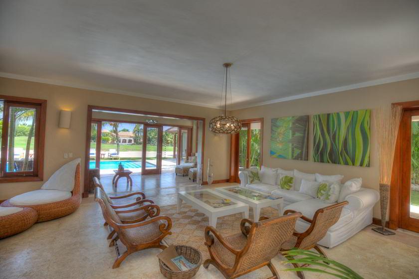 Apartments Punta Cana est5768