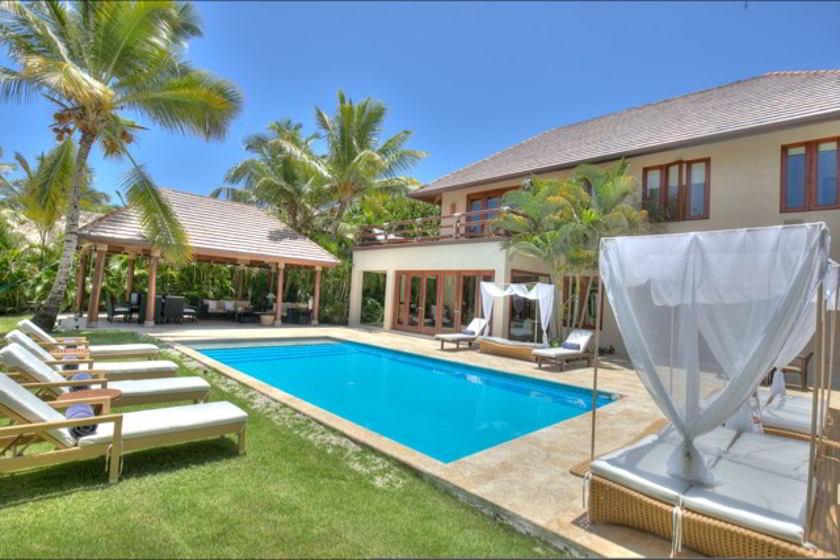 Apartments Punta Cana srtr67