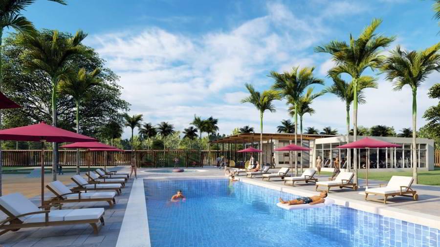 Punta Cana property srerer454545