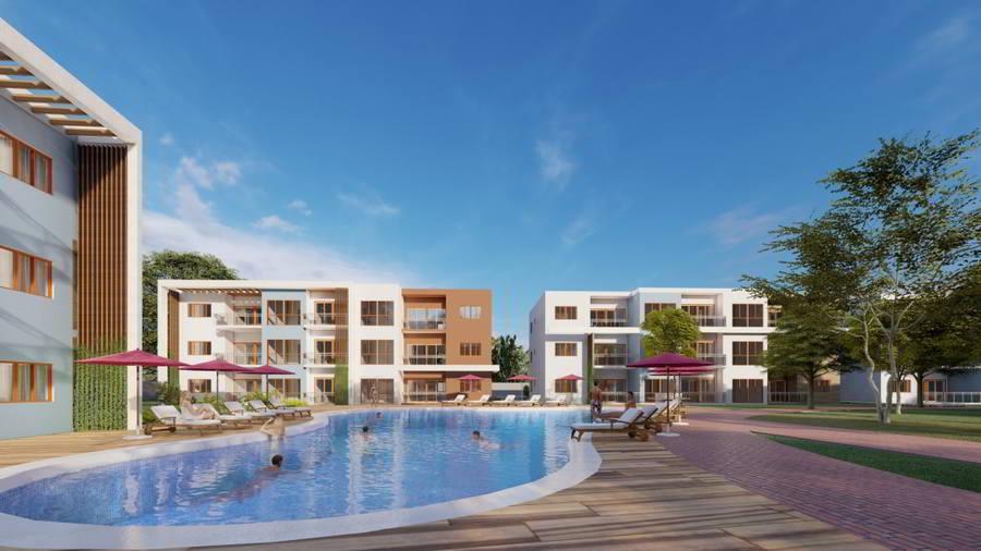 Punta Cana property dffgthty767