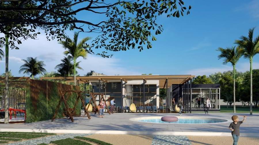 Punta Cana property sfere4546646