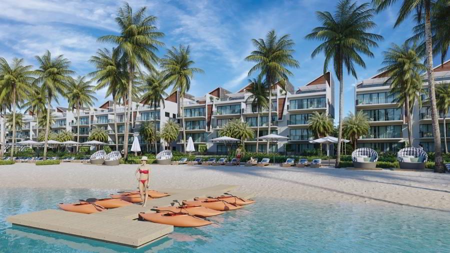 Punta Cana property regtrytrytry677