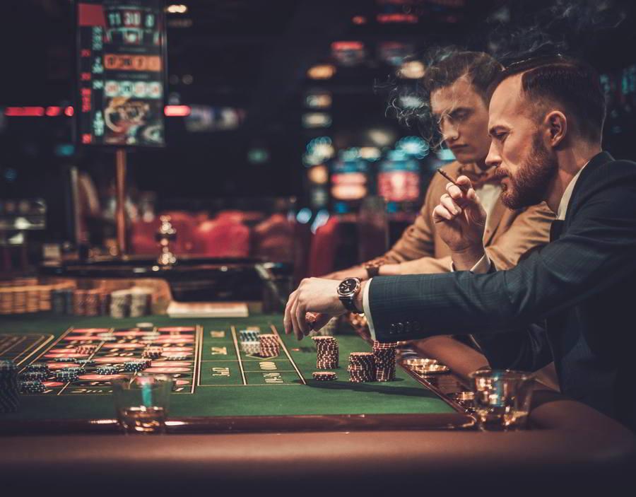 Gambling In Punta Cana