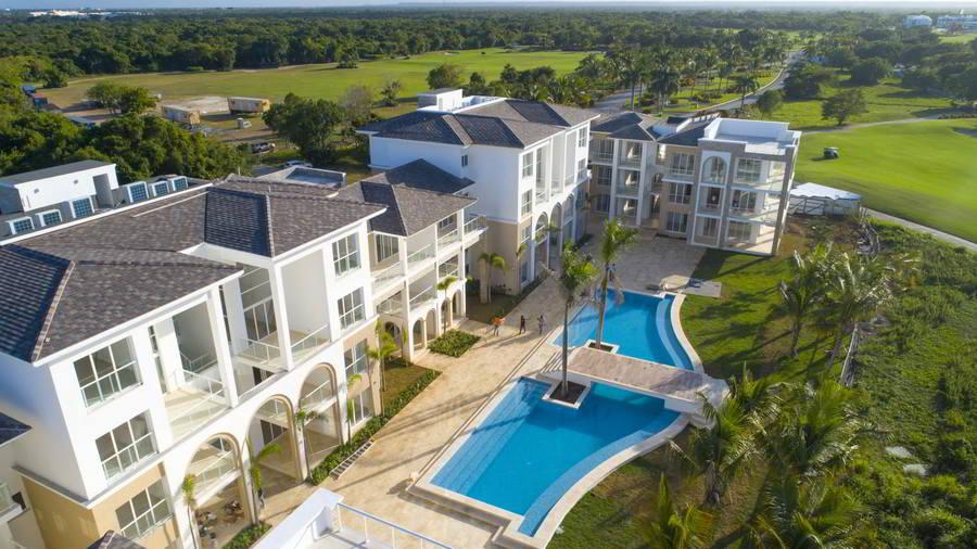 Punta Cana property fgretret44566