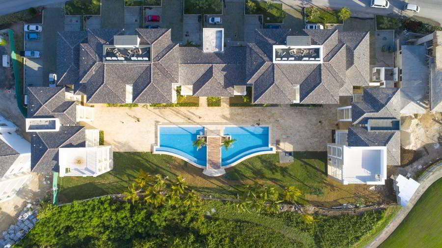 Punta Cana property fdsgret6565656