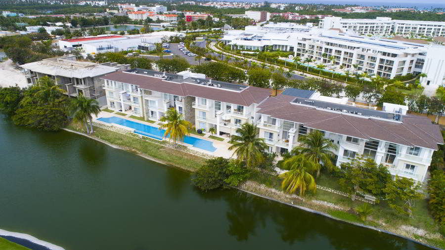 Punta Cana property fdtry567676u