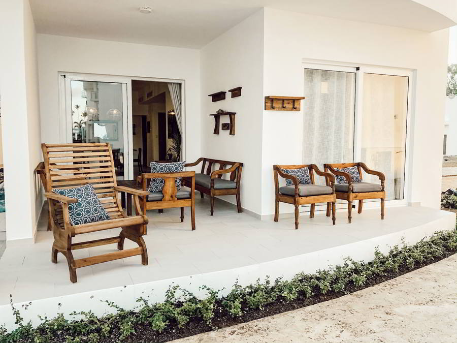 Apartments Punta Cana rsy5r7657