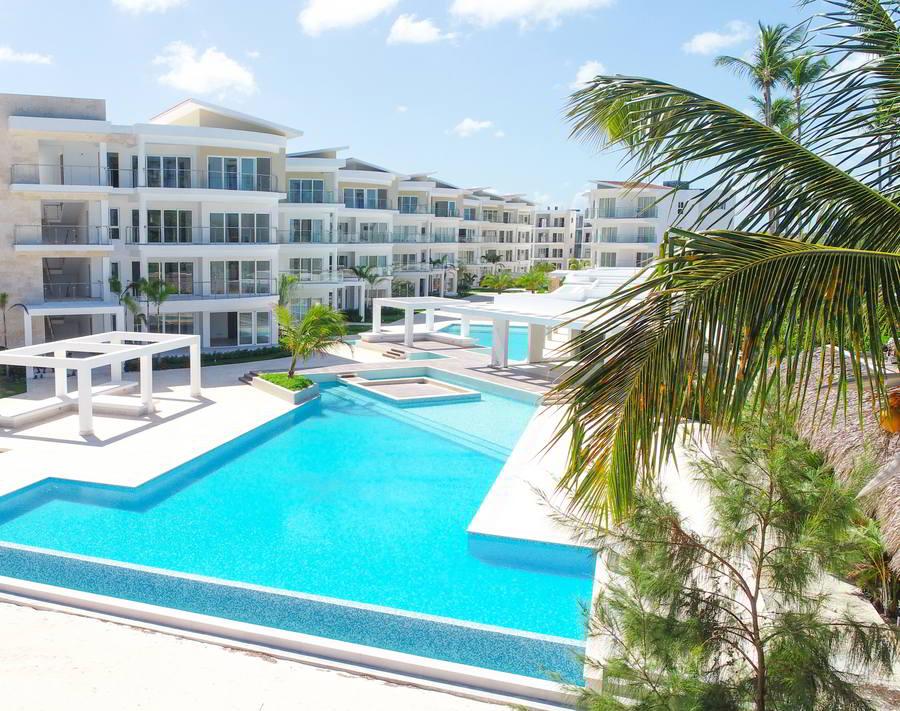 Punta Cana property dsgret565667