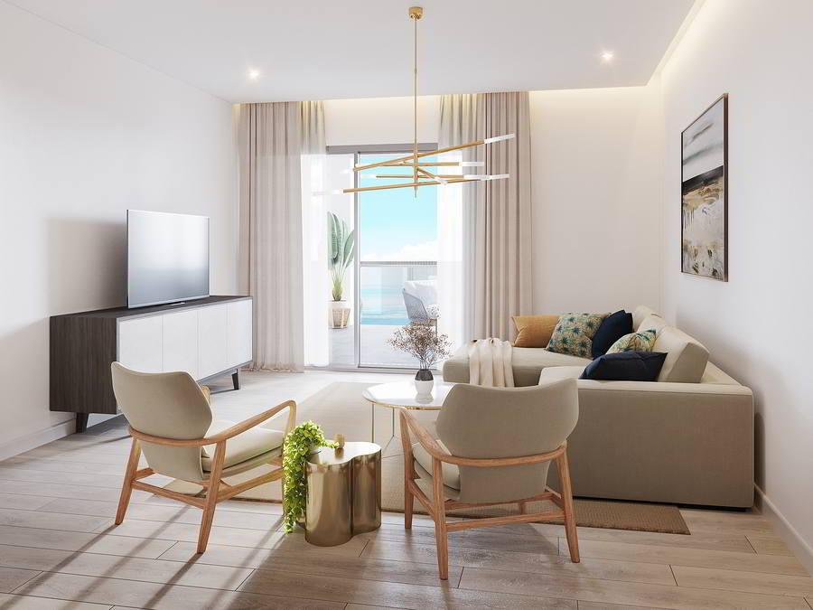 Punta Cana - Oceanview Luxury Beach Condo - Punta Cana Beach gryr5767