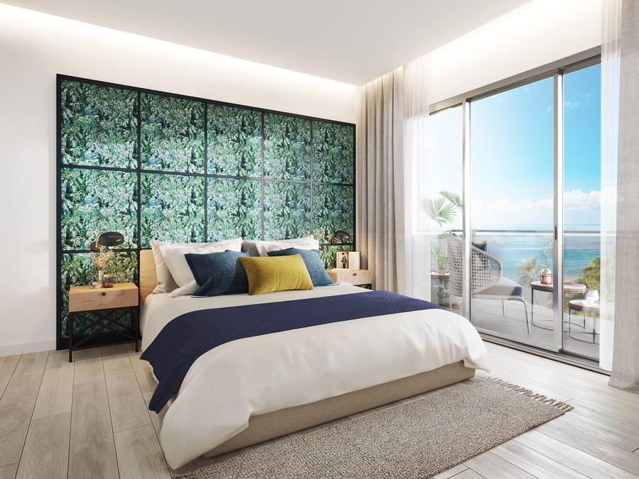 Punta Cana - Oceanview Luxury Beach Condo - Punta Cana Beach 4e65767