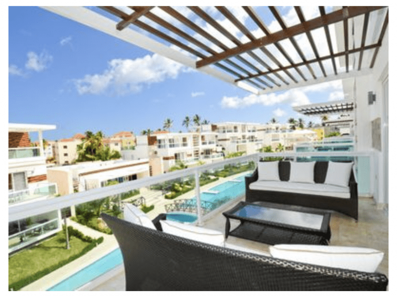Apartments Punta Cana srger65757