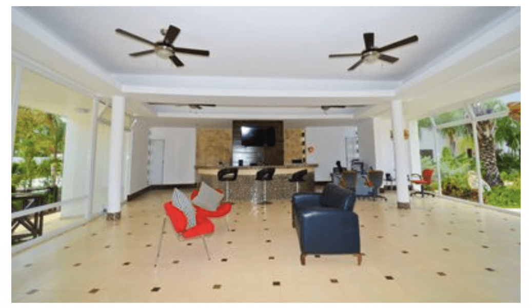 Apartments Punta Cana set5767