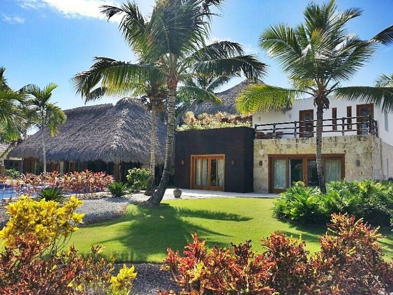 Punta Cana property et4354354545