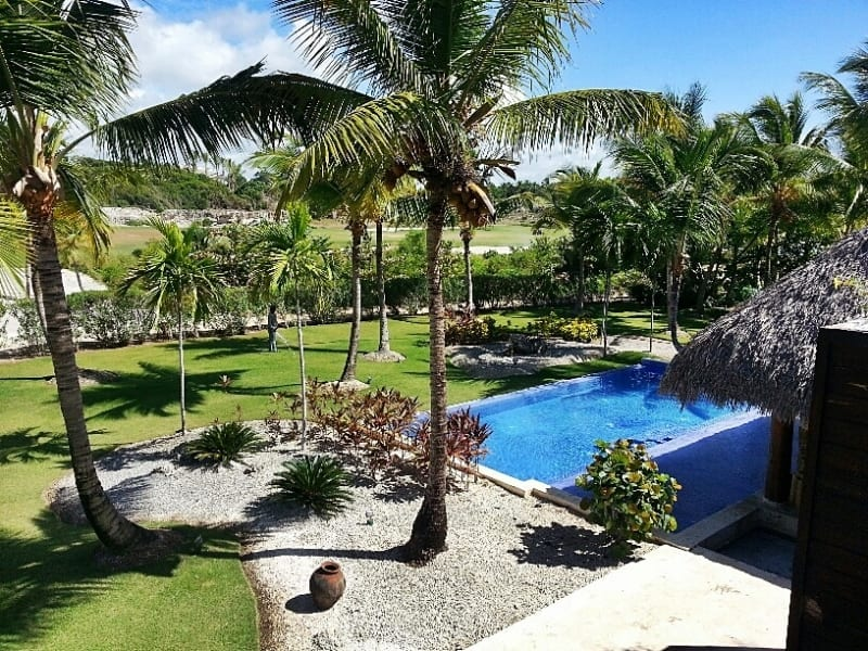 Punta Cana property fhtfhytu6t88