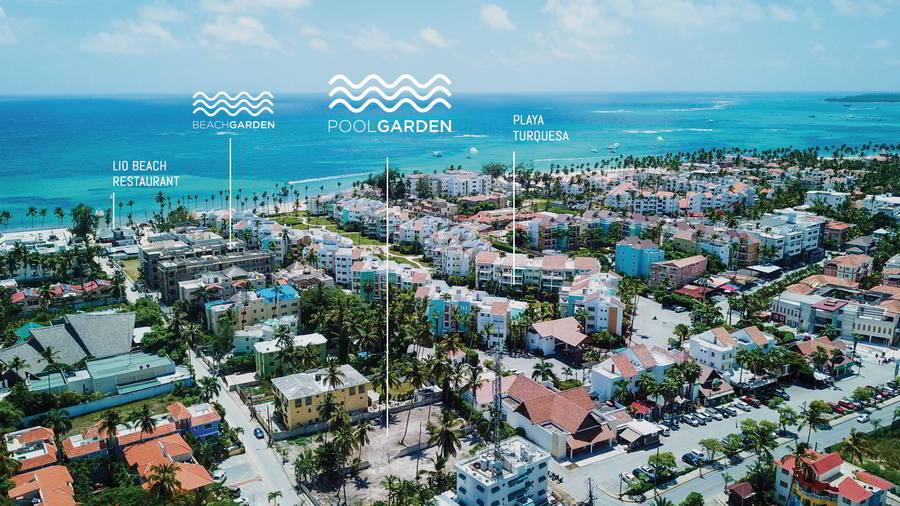 Beach condo property - punta cana beach condo - condo punta cana ewfrw5t5gt5t5t
