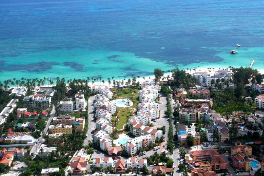 Beach condo property - punta cana beach condo - condo punta cana erggtr90gktr9gktr0