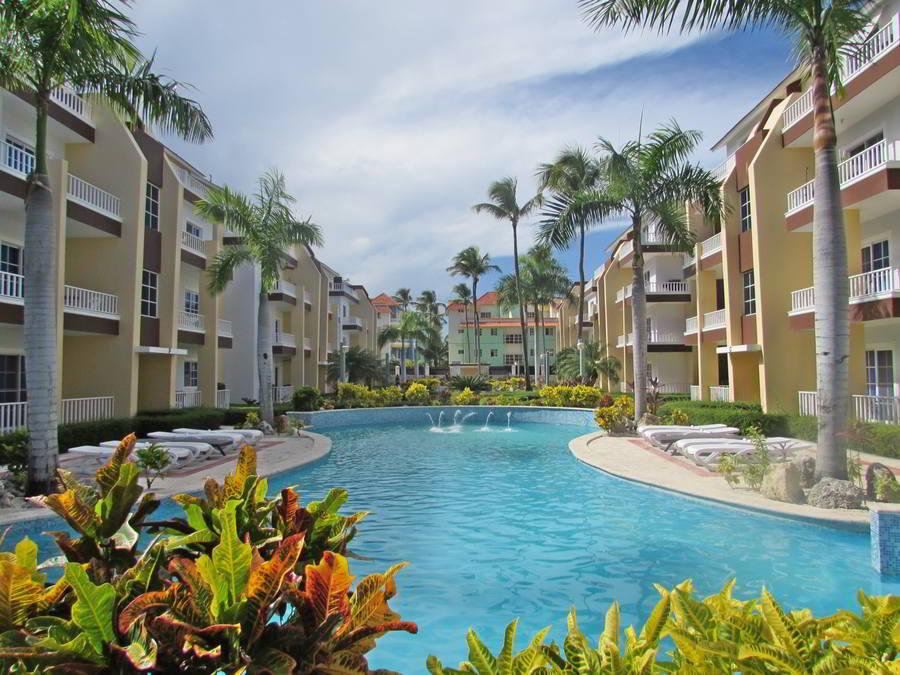Apartments Punta Cana 6r6u