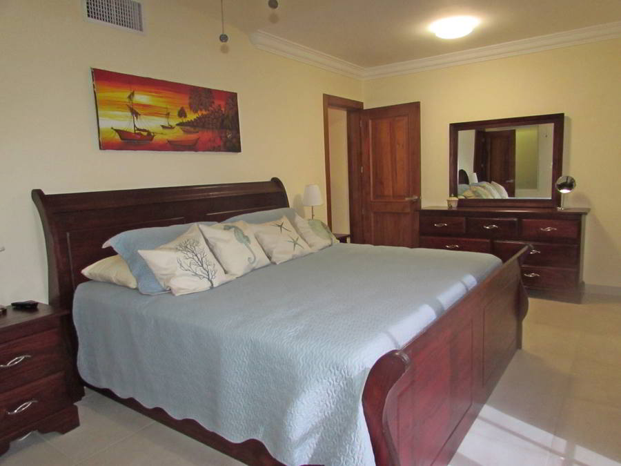 Apartments Punta Cana set578