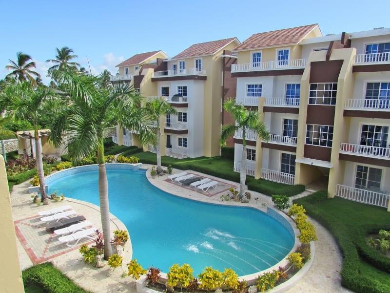 Apartments Punta Cana sete578uj