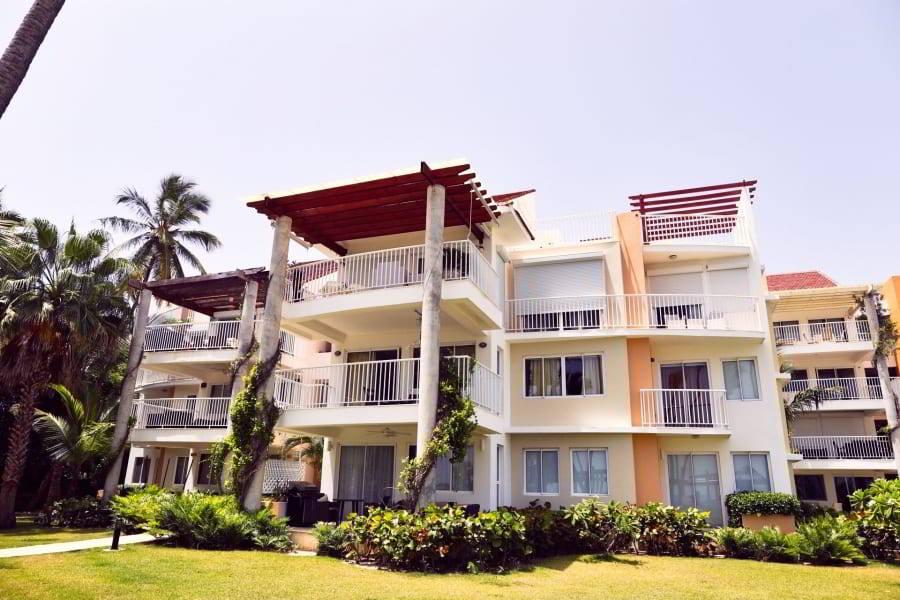 Beach property - Property beach - beach condo drhtryyt8