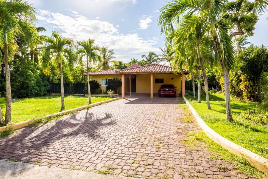 Punta Cana property dryey5e6565ytry