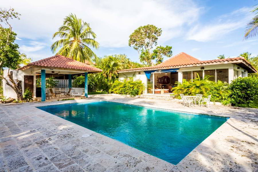 Punta Cana property drgre4435435