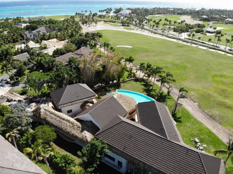 Punta Cana property thtrhtrytry76767