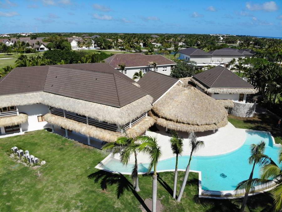 Punta Cana property fdgret5e656