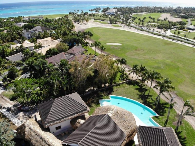 Punta Cana property ry5y56756tyth