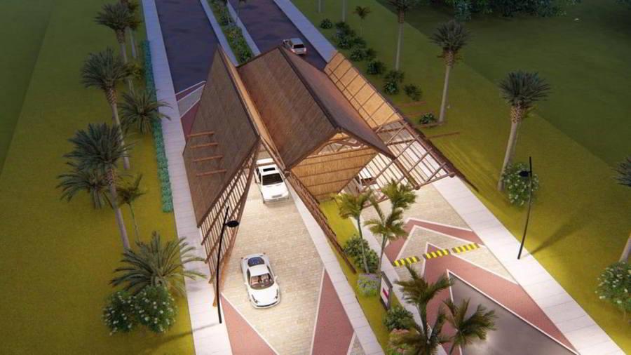 Punta Cana property dfsgtrytru658768
