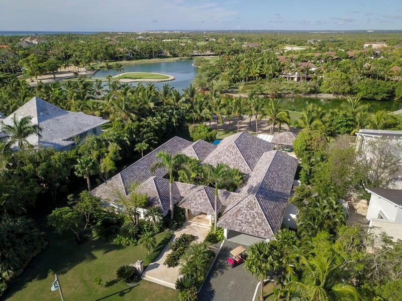 Punta Cana property dfgtdhytry7