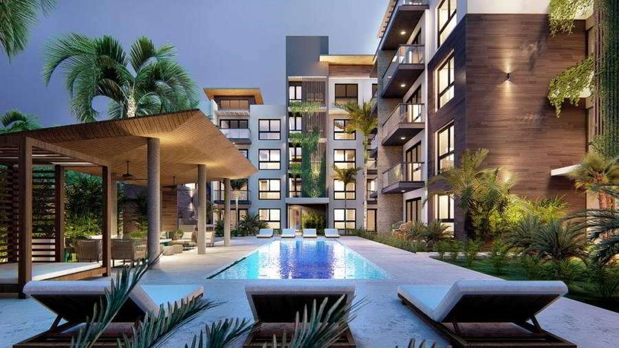 punta cana real estate