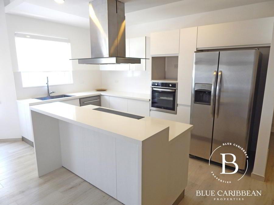 Playa Coral - Oceanfront condo - Punta Cana property 4546hgfg