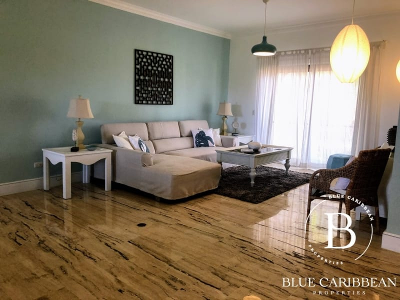 Apartments Punta Cana - Resort Area - Price 108k 3432434t