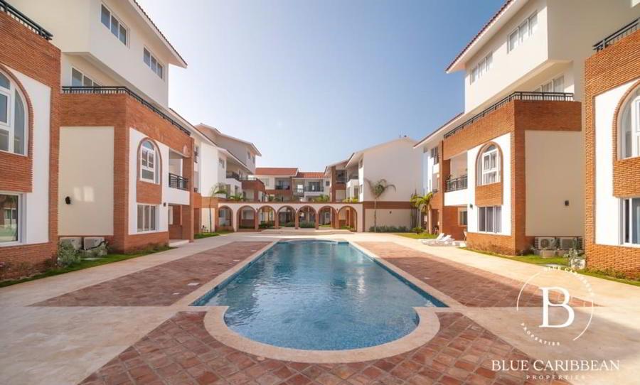 Apartment Punta Cana - Los Corales - Close Beach - Price 271k 456h