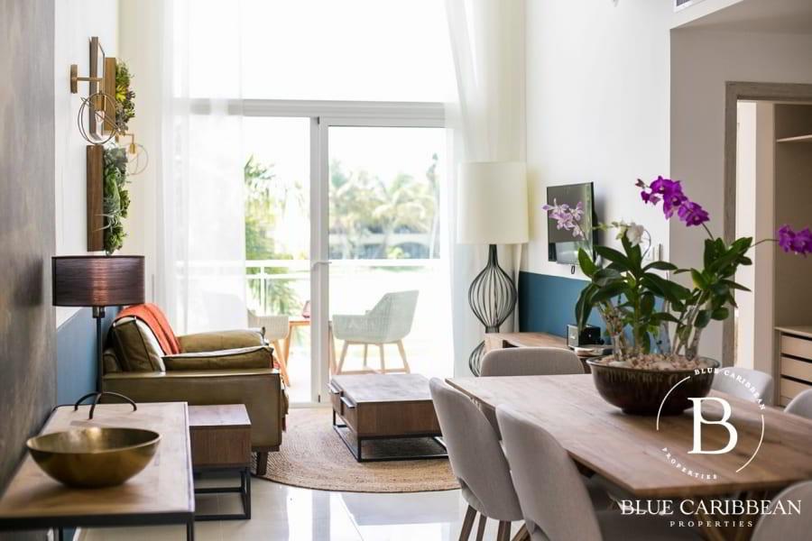 apartamento modelo LV 6