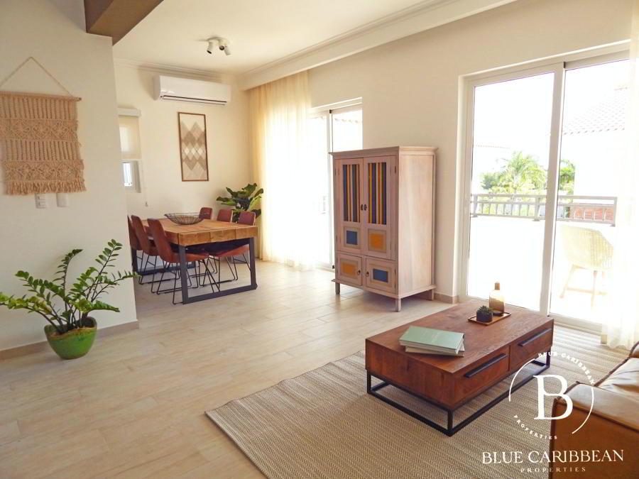 Apartment Punta Cana - Los Corales - Beach Access 56