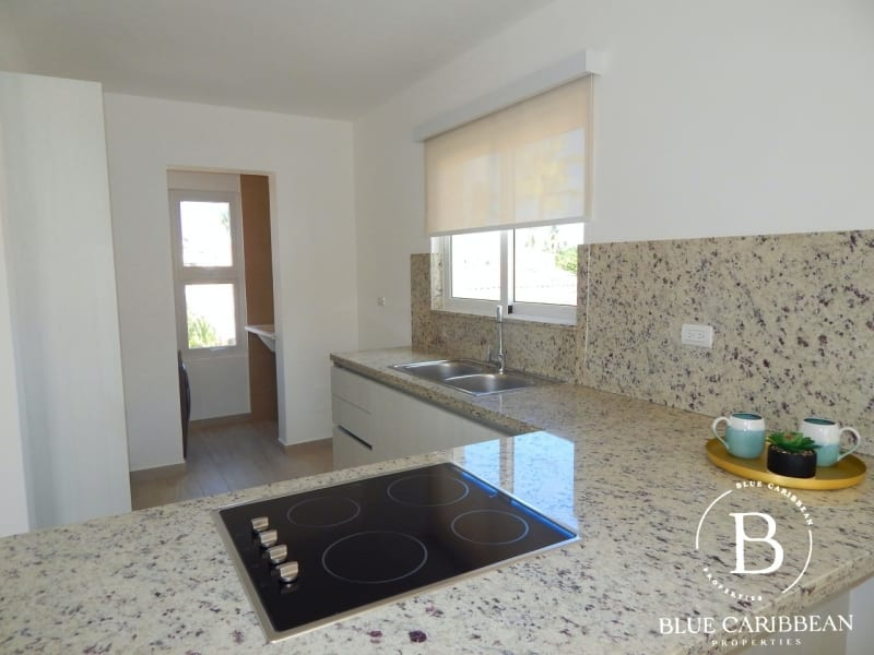 Apartment Punta Cana - Los Corales - Close Beach - Price 271k