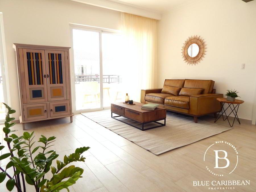 Apartment Punta Cana - Los Corales - Beach Access 345