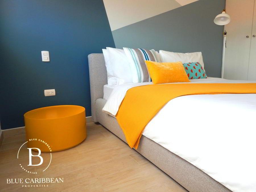 Apartment Punta Cana - Los C 5465778uyt7orales - Close Beach - Price 271k