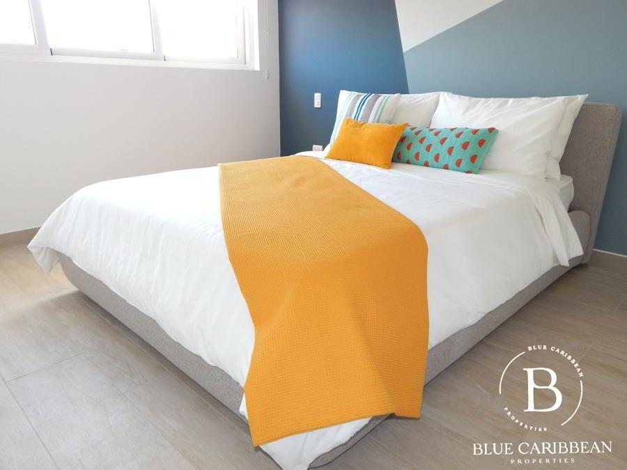 Apartment Punta Cana - Los Corales - Close Beach - Price 271k 5657u