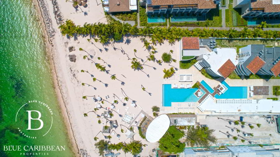 Playa Coral - Oceanfront condo - Punta Cana property 1d