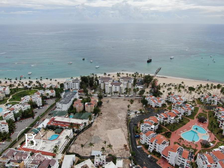 Beach condo property - punta cana beach condo - condo punta cana e565r6try