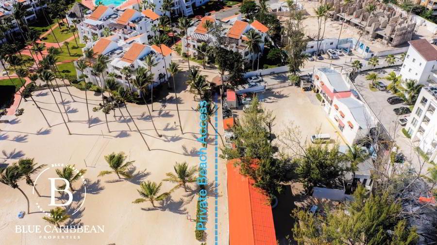 BEACH CONDO - PUNTA CANA BEACH PROPERTY - PUNTA CANA BEACH PROPERTY 45435435