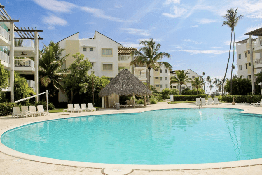 Beach property - Property beach - beach condo regtry7