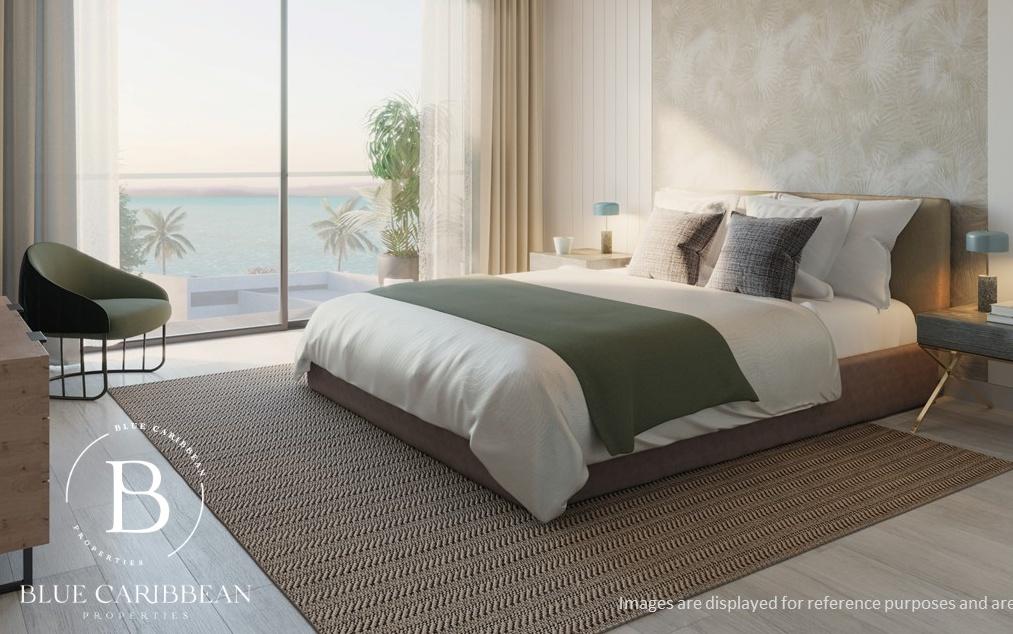 Oceana luxury room