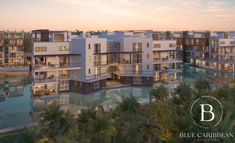 Oceana luxury condos and apartment new construction