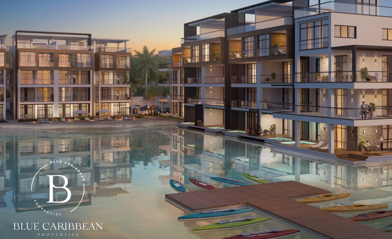 Oceana condos and penthouses